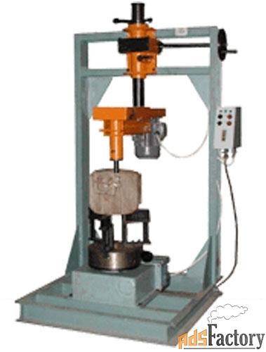 уоос-1 установка обрезки обмоток статора