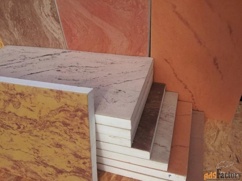 обучаем  технологии  производства гибкого камня
