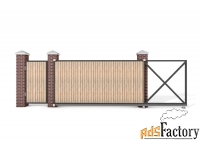 изготовление гаражей, гаражных ворот, ремонт ворот