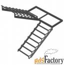 металлические лестницы сварим, установим