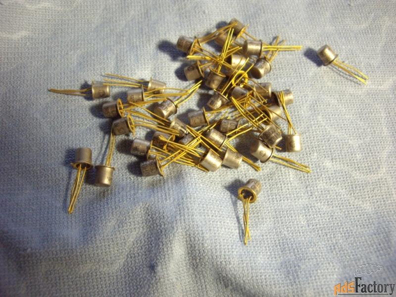 транзисторы малошумящие кп103ж,