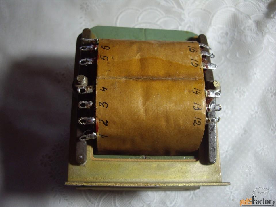 трансформатор яп4.704.061