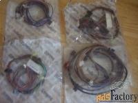 нужные кабели  для котлов  и каминов  vaillant