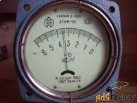 дифманометр-тягомер дтммп-100-м1