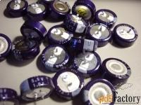 ионисторы elna 1 ф, 5.5 в