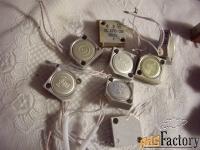 резисторы переменные : сп5-2  и другие