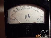 м24 микроамперметр   новыq