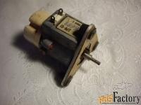 электродвигатель дрв-0,1