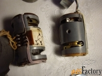 моторчик  от магнитофона