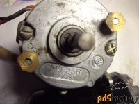 электродвигатель отопителя мэ-236