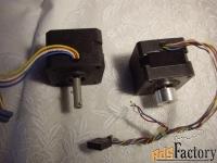 шаговый двигатель для оборудования