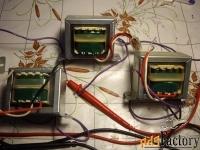 трансформатор  4 штуки