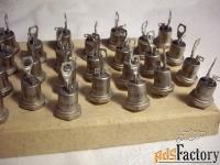 тиристоры т122-25-9 на 900  вольт