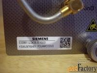 siemens s30861-u2436-х-10/01 блок от сотовой  станции