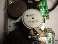 лентопротяжный механизм  на музыкальный . центр sharp cd-c571 t