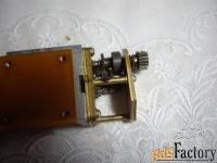 коллекторный электродвигатель постоянного тока дпм-25-н1-04