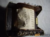 трансформатор для радиолюбителей