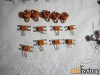 транзисторы кт807    кт905 и другие