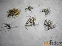 конденсатор  к52-1 новые.