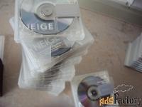 md – диски  120 штук новые.