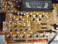 плата управления музыкального центра lg -ffh-v586