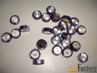 ионисторы elna 1 ф, 5. 5 в