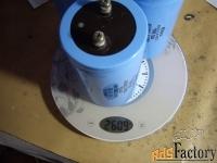 высококачественные электролитические.  конденсаторы  aerovox