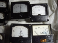 измерительные головки для радиолюбителей