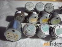 моторчики моторчики для кассетной деки