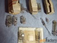 Кварцы для радиолюбителей