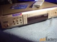 CD\DVD  плеер    SONY   DVP-K880D