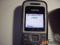 Nokia 1208  - Венгрия