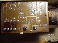 Стабилизатор напряжения для качественной работы радиоаппаратуры