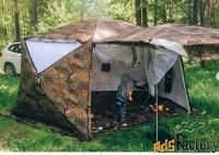 палатка куб пентагон берег (2 сл.)