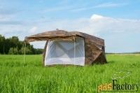 универсальная палатка пентагон (берег)
