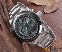 легендарные часы amst-3022