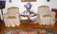 срочный пошив чехлов на диваны  кресла
