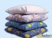 матрасы ватные ,ппу , пружинные ,подушки ,одеяла