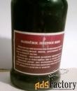бутылка выдержанное  вишневое ликерное вино 1990гг