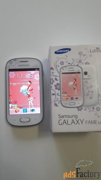 samsung galaxy fame lite gt-s6790
