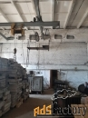 Аренда производственного помещения, Цех, Склад, в центре города,326 м²