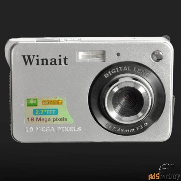 фотоаппарат winait