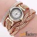 кварцевые часы relogio feminino