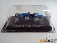 автомобиль bugatti t35b grand prix sport 1928