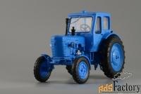 коллекционная модель трактор мтз-50