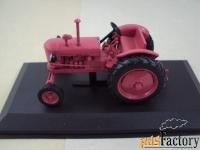 Модель. Трактор ДТ-24-2