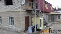 дом 200 м² на участке 9 сот.