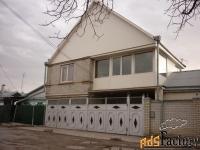 дом 260 м² на участке 6 сот.