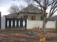 дом 60 м² на участке 7 сот.