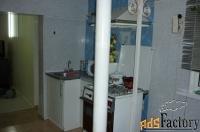 1 - комн.  квартира, 38 м², 1/2 эт.